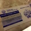 NPC Card
