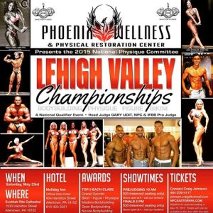 Lehigh Valley Championships
